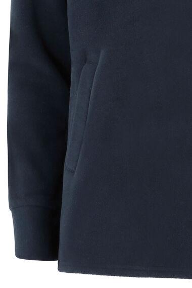 Zip Up Fleece Jacket