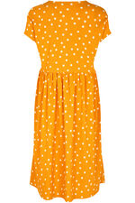 Grace By Eda Mini Dot Dress