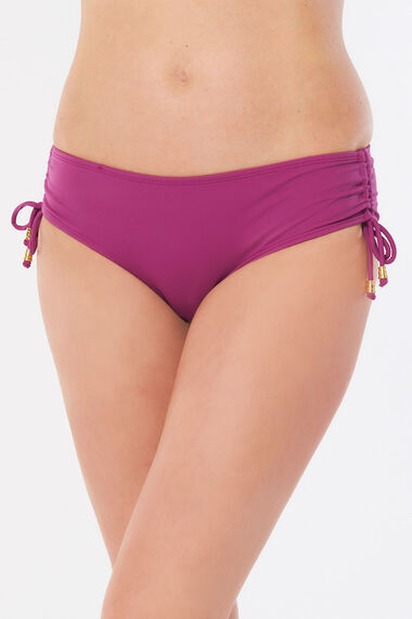 Dorina Jimbaran Plain Bikini Brief