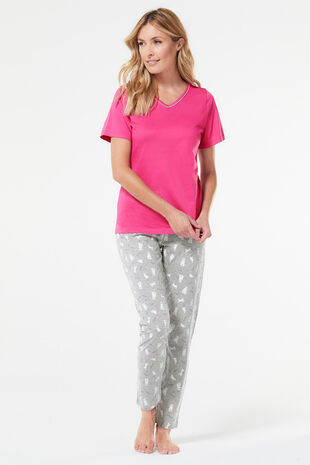 860aa3fbc60a47 Shop Womens Nightwear Sale