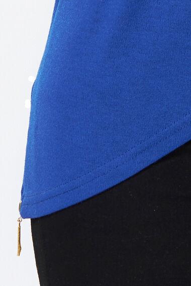 Stella Morgan Asymmetric Top