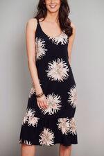 Salvari Floral Dress