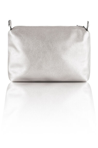 Kris-Ana Tote with Inner Clutch Bag