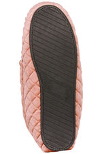 Moccasin Quilted Slipper