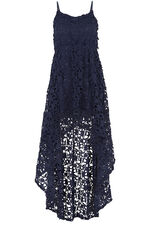 Stella Morgan Lace Dress