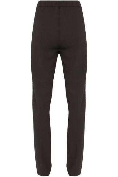 The Tapered Leg Trouser