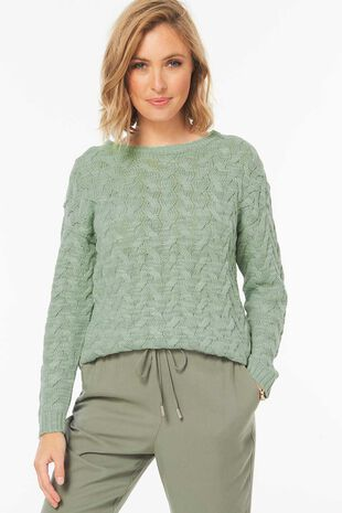e742f14518c Women's Jumpers | Roll Neck & Cable Knit Jumpers | Bonmarché