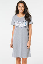 Sheep Placement Nightdress