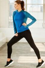 NVC Activewear High-Waist Sports Legging