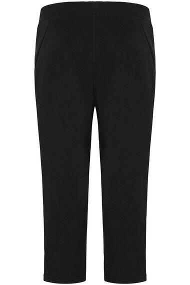 Crop Jog Pants