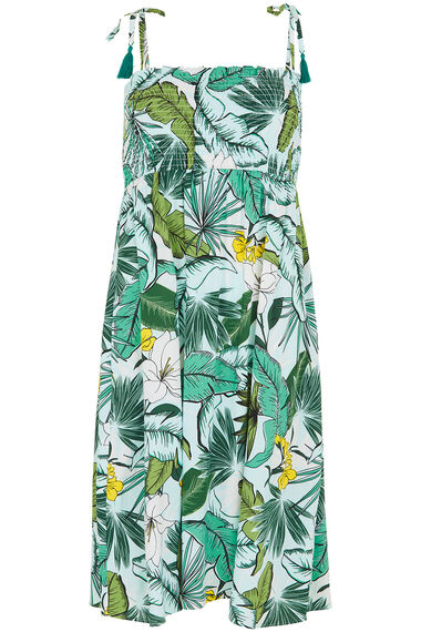 f77720015f9 Banana Leaf Skirt Dress