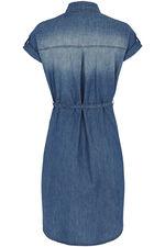 Izabel Shirt Dress