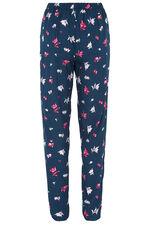 Floral Printed Harem Trouser