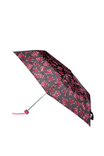 Floral Print Umbrella