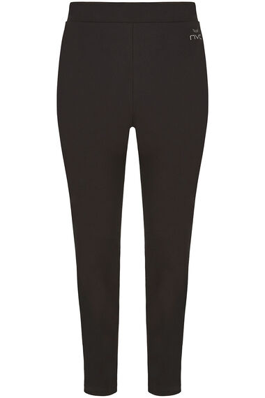 NVC Activewear Pull-On Ponte Trouser