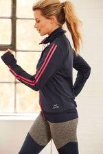 NVC Activewear Zip Front Sports Jacket