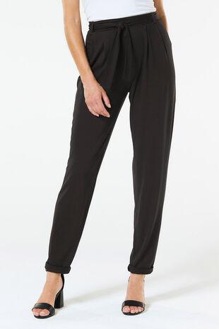 Jersey Harem Trouser