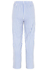 Stripe and Heart Pyjama Set