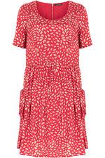 Ann Harvey Petal Print Shift Dress