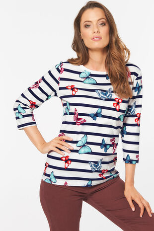 3f655391c7b5c Tops & T-Shirts for Women | Collect In-store & Home Delivery | Bonmarché