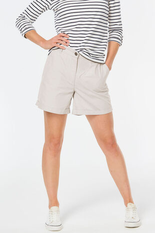 Brushed Cotton Short