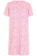 Linear Berry Print Nightshirt