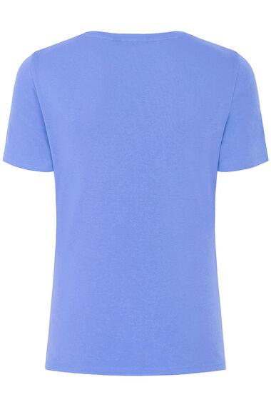 Crew Neck T-Shirt