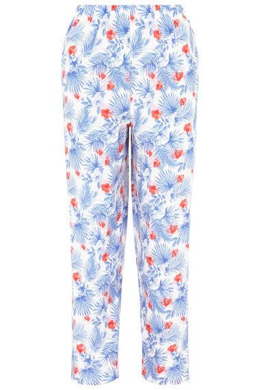 Tropical Leaf Pyjamas