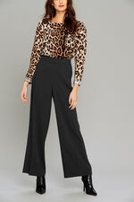 Salvari Wide Leg Trouser