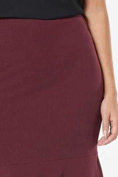 Soft Touch Flounce Skirt