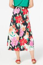 Toggle Skirt