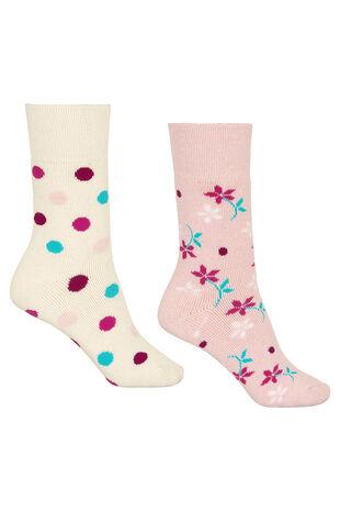 2 Pack Thermal Sock
