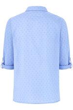 Textured Dobby Shirt