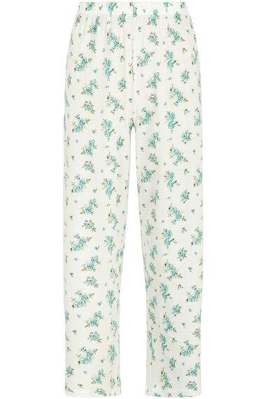Floral Round Neck Gift Pyjama