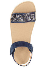 Cushion Walk Naples Diamante Sandal