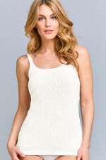 Thermal Thin Strap Cami Top