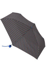 Multi Spot Print Umbrella
