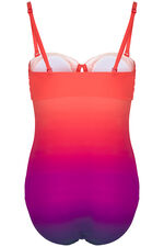 Ring Ombre Swimsuit