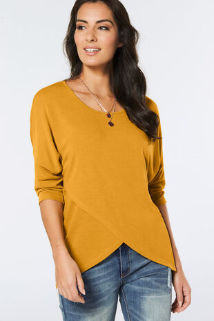 Stella Morgan Asymmetric Top