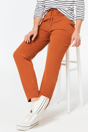 Lightweight Trouser