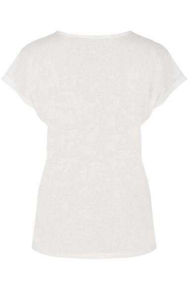 Butterfly Studded T-Shirt