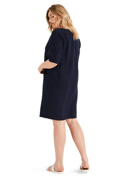 Studio 8 Monty Linen Dress