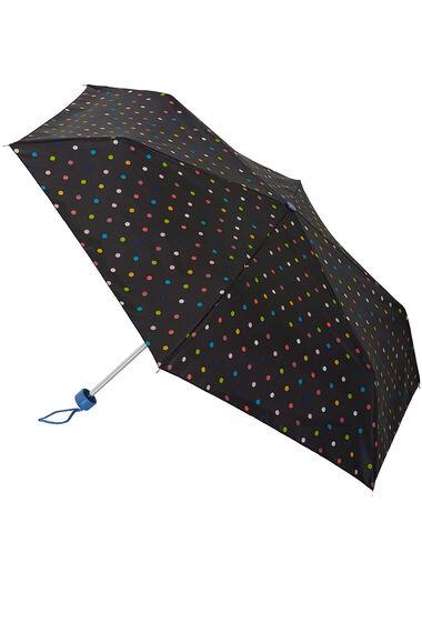 Spot Print Umbrella