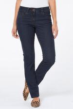 Susie Slim Leg Cozy Jean