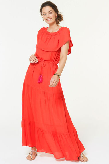 Isla & Rose Maxi Dress