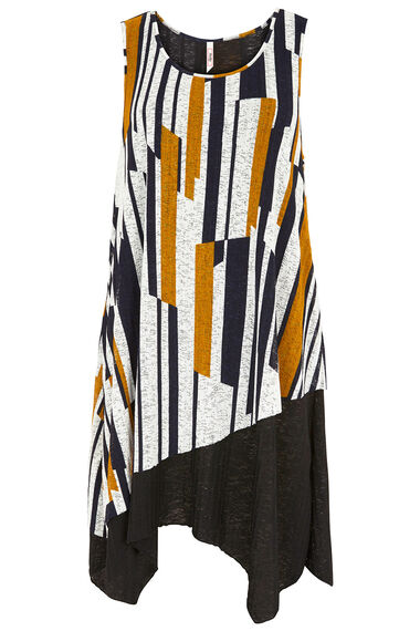 Stella Morgan Colourblock Dress