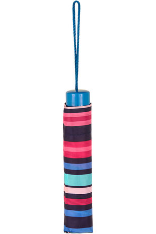 Multi Stripe Umbrella