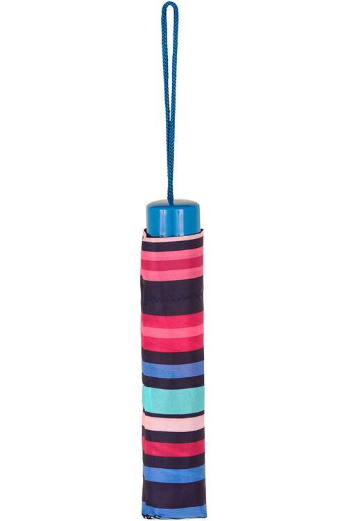 Multi Stripe Umbrella