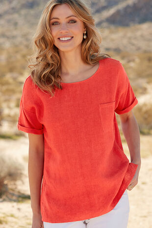 6ad9bc72ee87f5 Tops & T-Shirts for Women | Collect In-store & Home Delivery | Bonmarché