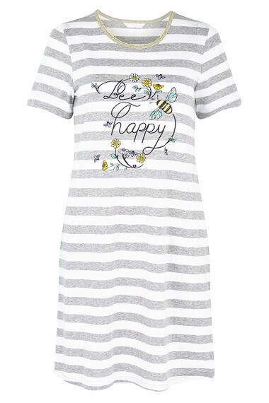 Bee Happy Nightshirt